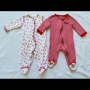 2 Holiday Sleepers (6 Months)
